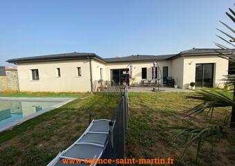Vente Maison 6 pièces 114m² Montélimar (26200) - Photo 1