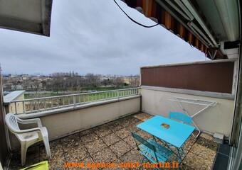 Vente Appartement 1 pièce 34m² Montélimar (26200) - Photo 1