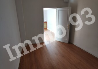 Vente Appartement 2 pièces 33m² Drancy (93700) - Photo 1
