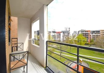 Vente Appartement 3 pièces 66m² Asnières-sur-Seine (92600) - Photo 1