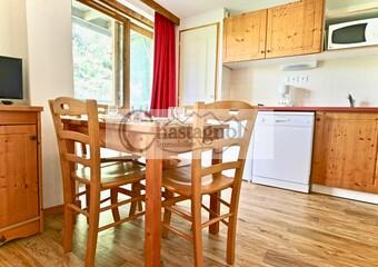 Vente Appartement 2 pièces 30m² Chamrousse (38410) - Photo 1
