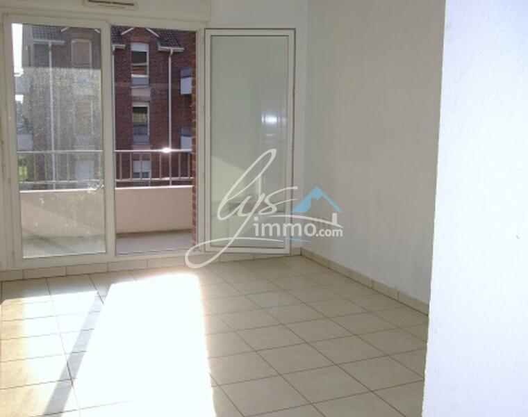 Vente Appartement 3 pièces 56m² Bailleul (59270) - photo