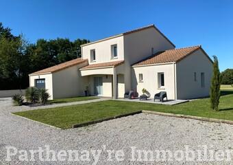 Vente Maison 6 pièces 174m² Pompaire (79200) - Photo 1