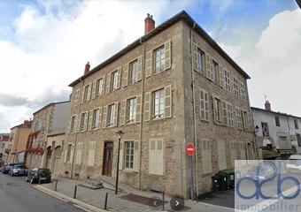 Vente Immeuble 15 pièces 600m² Ambert (63600) - Photo 1
