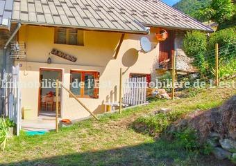 Vente Maison 2 pièces 42m² Les Chavannes-en-Maurienne (73660) - Photo 1