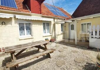 Vente Maison 3 pièces 66m² Écourt-Saint-Quentin (62860) - photo
