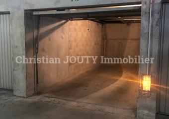 Location Garage 15m² Gières (38610) - Photo 1