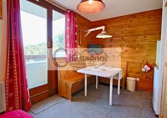 Vente Appartement 1 pièce 18m² Chamrousse (38410) - Photo 1