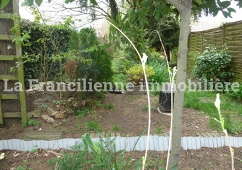 Vente Maison 4 pièces 75m² Saint-Soupplets (77165) - Photo 1