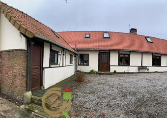 Sale House 6 rooms 130m² Hucqueliers (62650) - Photo 1