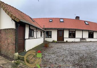 Vente Maison 6 pièces 130m² Hucqueliers (62650) - Photo 1
