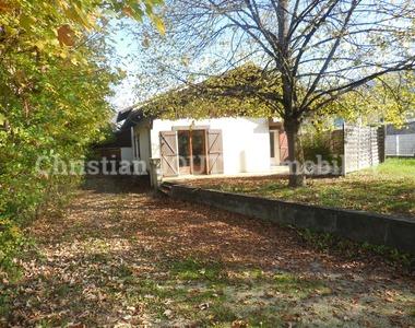 Vente Maison 6 pièces 123m² Gières (38610) - photo