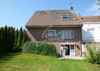 Location Maison 6 pièces 117m² Auchy-les-Mines (62138) - Photo 1