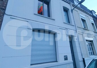 Location Maison 5 pièces 124m² Arras (62000) - Photo 1