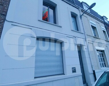 Location Maison 5 pièces 124m² Arras (62000) - photo
