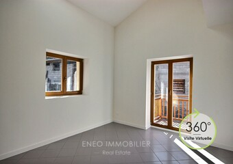 Vente Appartement 4 pièces 81m² BELLENTRE - Photo 1