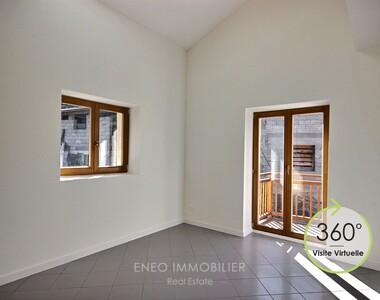 Sale Apartment 4 rooms 81m² BELLENTRE - photo