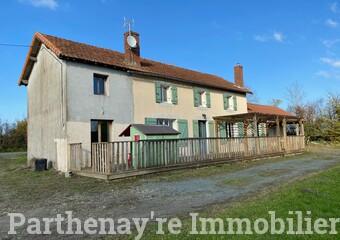 Vente Maison 6 pièces 139m² Fénery (79450) - Photo 1