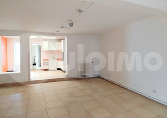 Vente Appartement 4 pièces 100m² Carvin (62220) - photo
