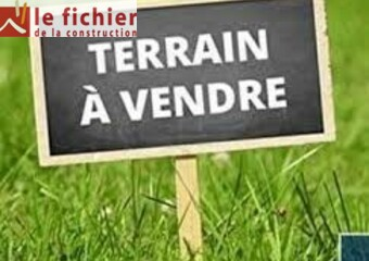 Vente Terrain 719m² Corenc (38700) - Photo 1