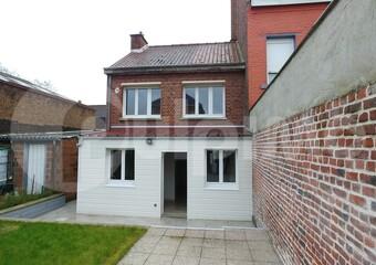 Vente Maison 4 pièces 73m² Béthune (62400) - photo