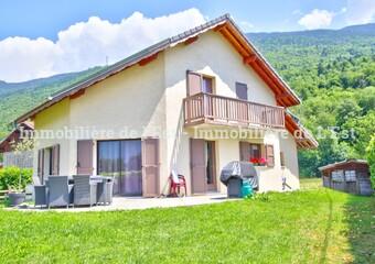 Vente Maison 4 pièces 104m² Monthion (73200) - Photo 1