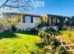 Vente Maison 7 pièces 115m² Bourg-lès-Valence (26500) - Photo 2