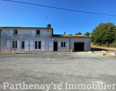 Vente Maison 4 pièces 133m² Adilly (79200) - photo