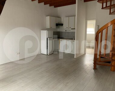 Location Appartement 2 pièces 36m² Hénin-Beaumont (62110) - photo