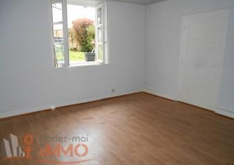 Vente Appartement 2 pièces 49m² Vienne (38200) - Photo 1