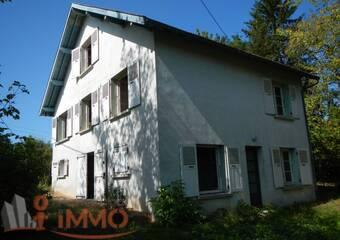 Vente Maison 7 pièces 152m² Morestel (38510) - Photo 1