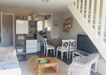 Vente Appartement 2 pièces 35m² Cucq (62780) - Photo 1