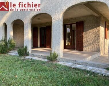 Location Appartement 4 pièces 105m² Saint-Nazaire-les-Eymes (38330) - photo