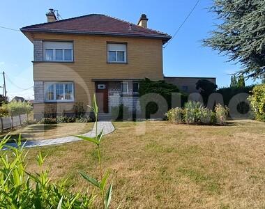 Vente Maison 5 pièces 160m² Estaires (59940) - photo