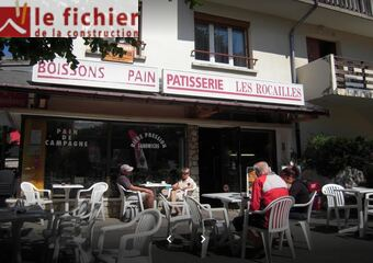 Vente Local commercial 68m² Saint-Nizier-du-Moucherotte (38250) - Photo 1