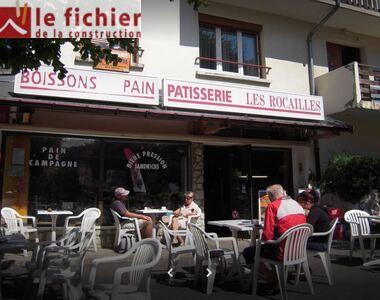 Vente Local commercial 68m² Saint-Nizier-du-Moucherotte (38250) - photo