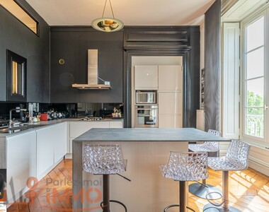 Vente Appartement 3 pièces 74m² Beauregard (01480) - photo