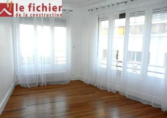 Vente Appartement 4 pièces 75m² Grenoble - Photo 1