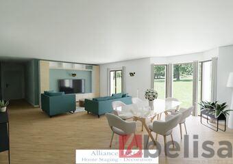 Vente Appartement 4 pièces 114m² Orléans (45000) - Photo 1
