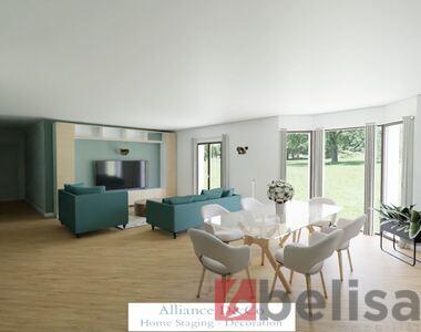 Vente Appartement 4 pièces 114m² Orléans (45000) - photo