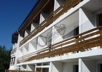 Vente Appartement 1 pièce 19m² CHAMROUSSE - Photo 1