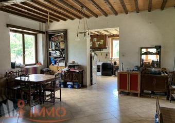Vente Maison 5 pièces 136m² Montalieu-Vercieu (38390) - Photo 1