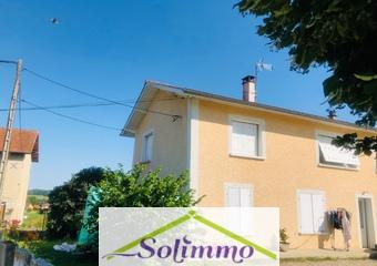 Vente Maison 8 pièces 140m² Montferrat (38620) - Photo 1