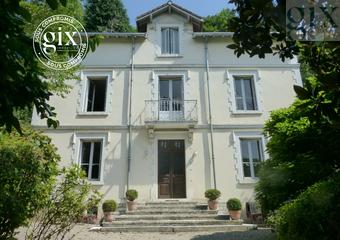 Vente Maison 11 pièces 270m² GIERES - Photo 1