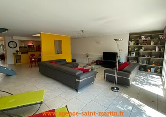 Vente Maison 7 pièces 250m² Sauzet (26740)