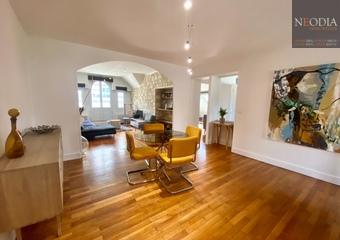 Vente Appartement 4 pièces 93m² Chambéry (73000) - Photo 1