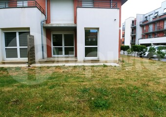 Vente Appartement 2 pièces 35m² Hénin-Beaumont (62110) - photo