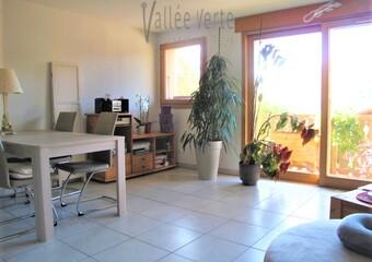 Vente Appartement 2 pièces 49m² Mieussy (74440) - Photo 1