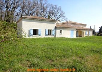 Vente Maison 7 pièces 209m² Sauzet (26740) - photo
