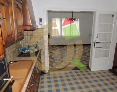 Vente Maison 5 pièces 115m² Étaples sur Mer (62630) - photo